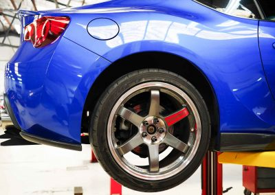 Service Center 23 Service Center Here at Revzone, we have all the proper tools and experience required to perform full service on any makes of cars. Our technicians are professionals and certified. There is rarely a problem that we cannot repair efficiently and effectively.